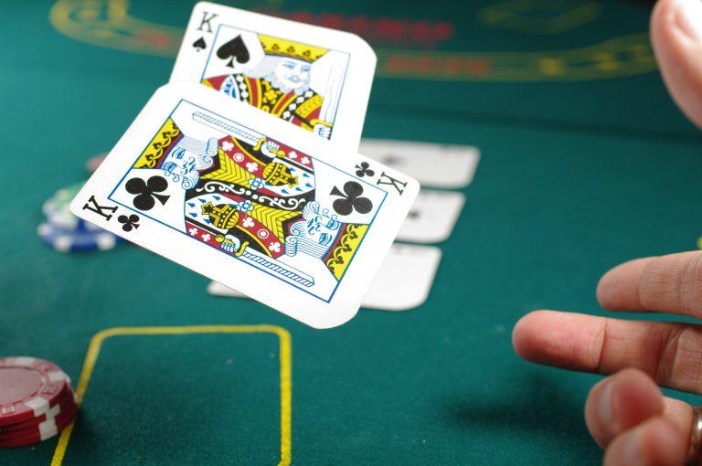 Poker aux casinos du Havre et d'Etretat