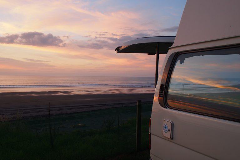 Trouvez votre aire de camping cars en Côte d'Albâtre