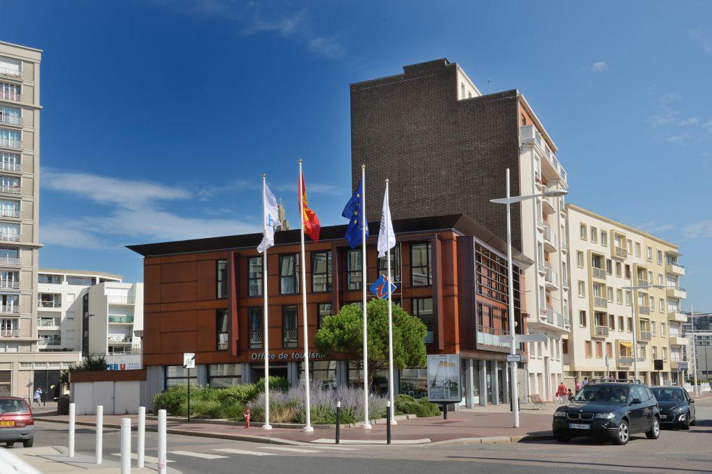 Office de Tourisme Le Havre Etretat Normandie