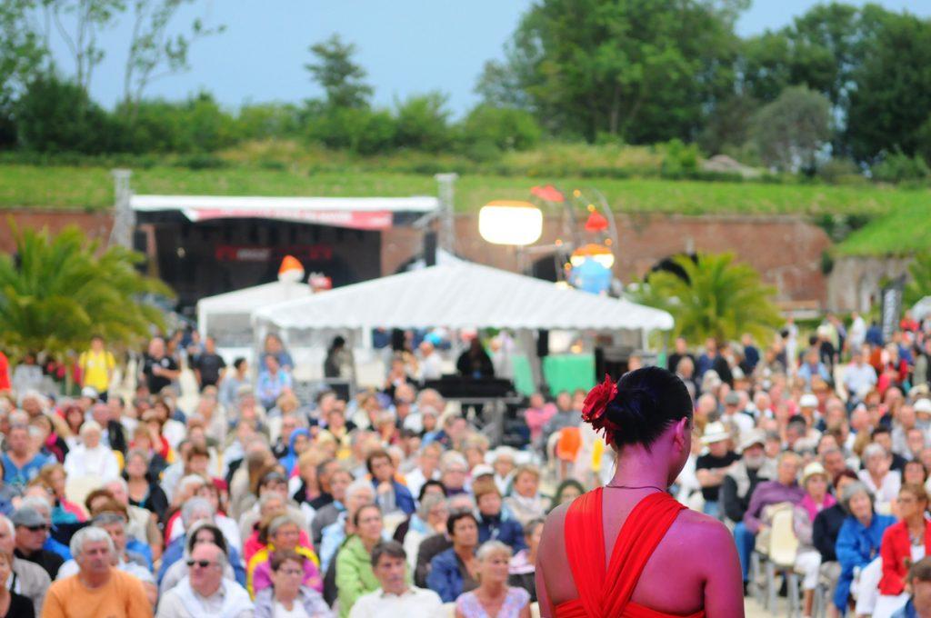 Le Havre festival de musique du monde Moz'aïques