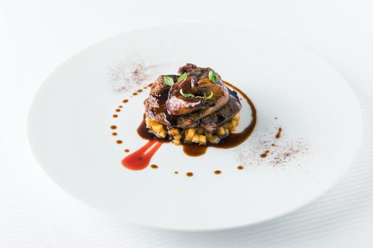 Les recettes de Jean Luc Tartarin au Havre
