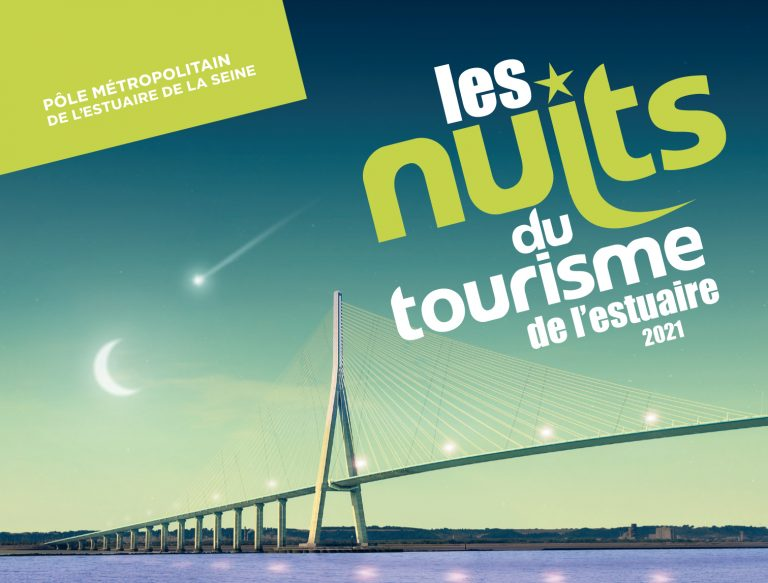 Le Havre nuits du tourisme 2021