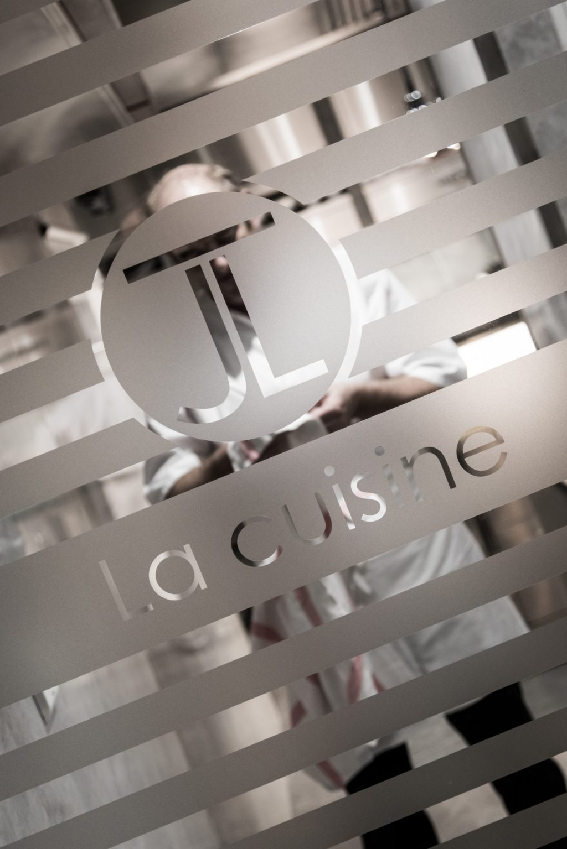 Le restaurant Jean Luc Tartarin au Havre