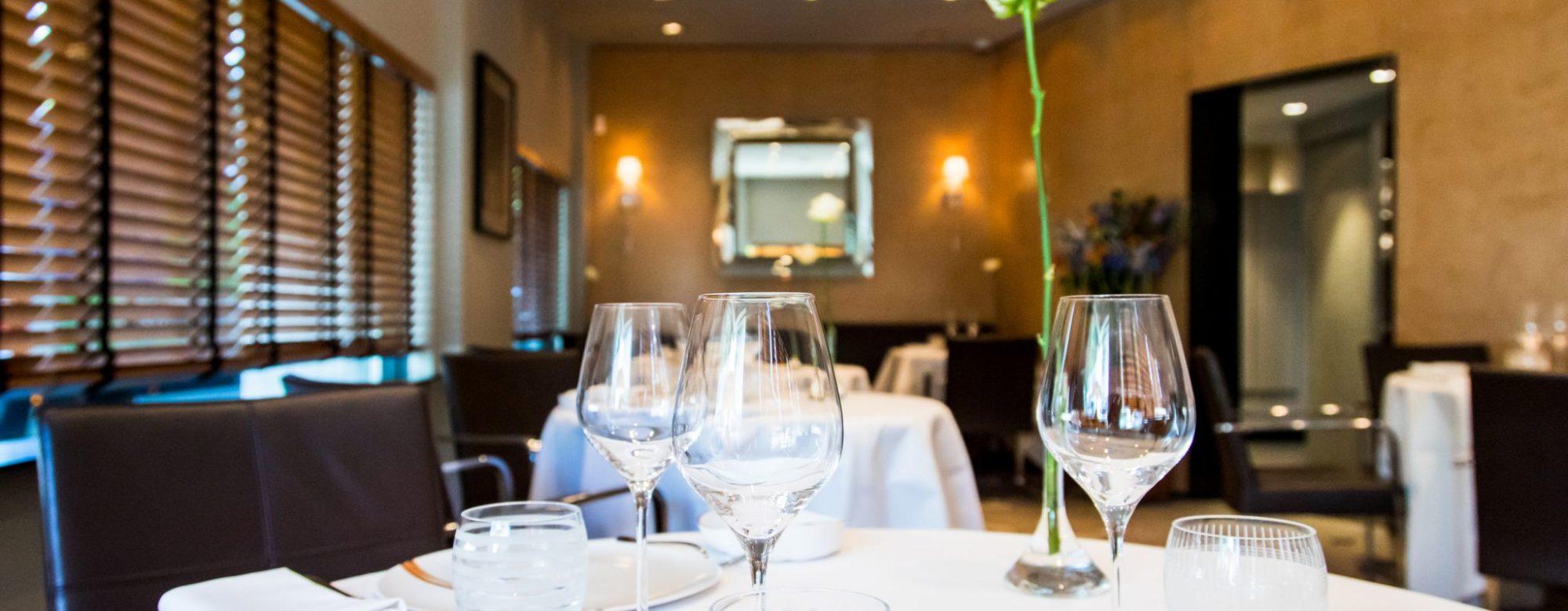 Le restaurant de Jean Luc Tartarin au Havre