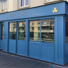 Le Havre patisserie Mazzoni