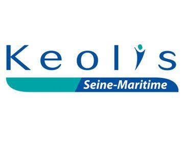 Transports Keolis Seine Maritime