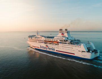 Venir en bateau au Havre