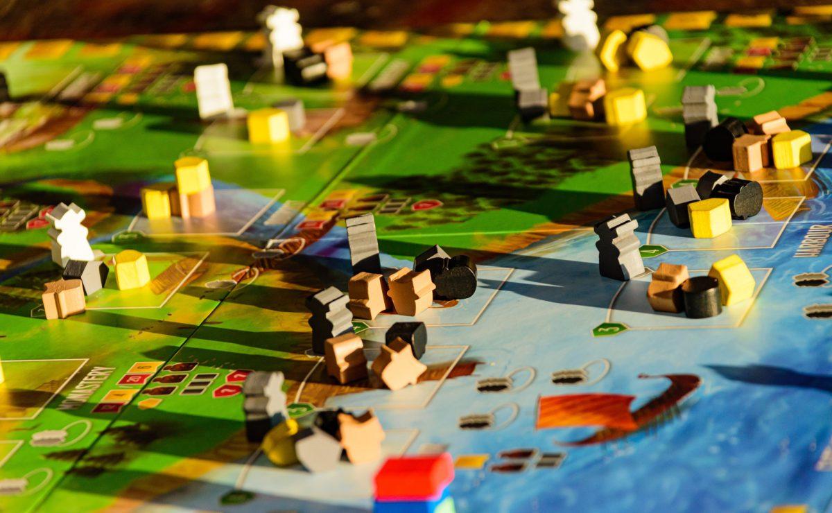 Bar le Décalé, un lieu pour jouer aux jeux de société