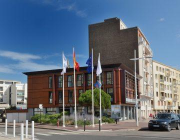 Le Havre, l'office de tourisme