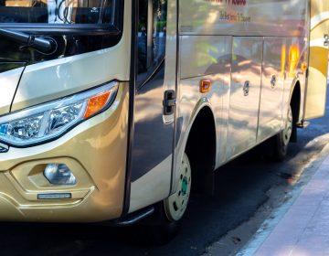 Venir au Havre en bus